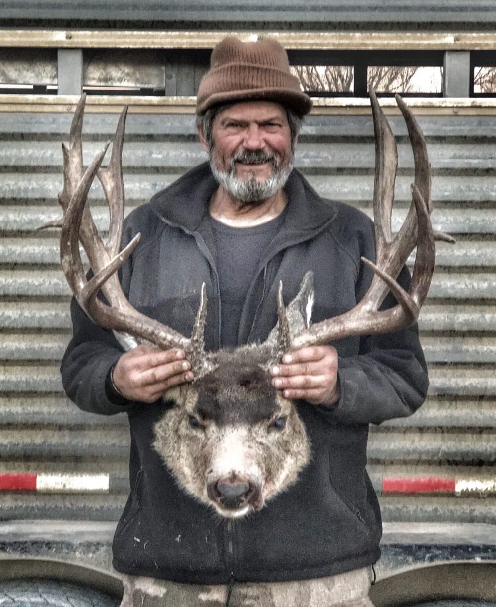 Lost Cabin Creek Hunting | Mills Wilderness Adventures of MT