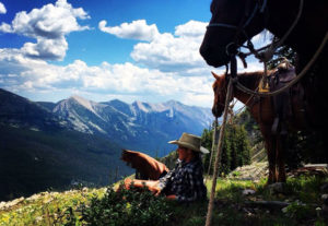 Join us in the Bob Marshall wilderness for a summer pack trip.